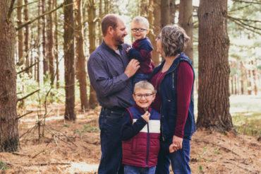 Family Portraits